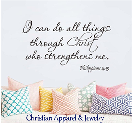 Lord's Guidance | Christian Apparel & Jewelry